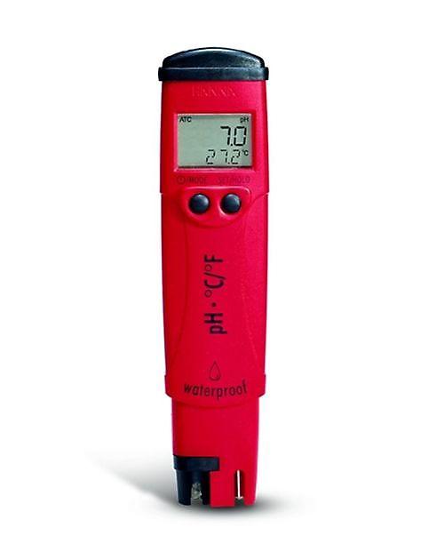 Hanna HI 98127 PH en Temperatuur meter - Kiëta Koi Veendam