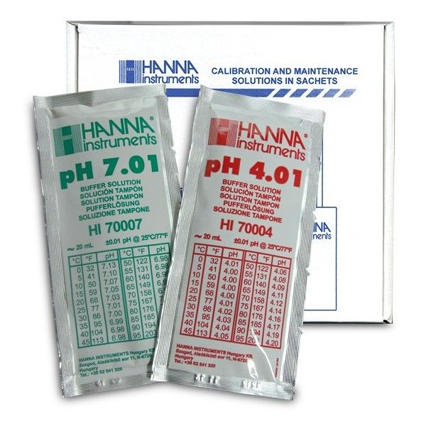 Kalibratie vloeistof voor uw PH meter - Kiëta Koi Veendam