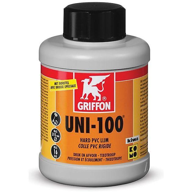 Griffon UNI-100 - Kiëta Koi Veendam