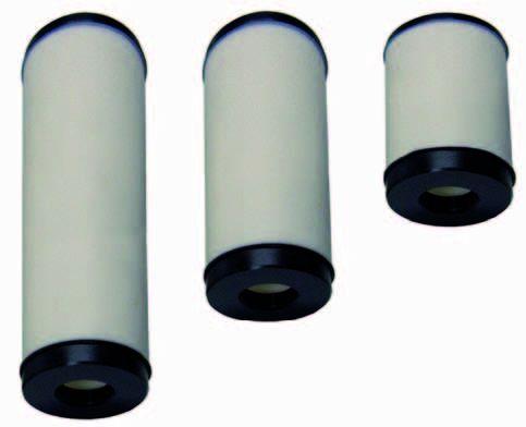 HDPE luchtuitstromers - Kiëta Koi Veendam