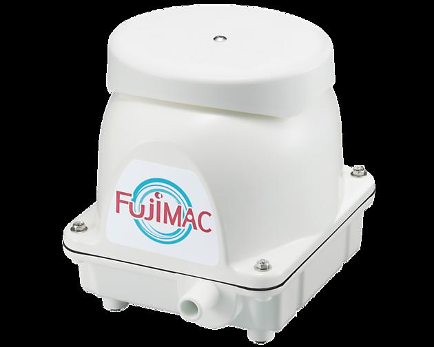 Fujimac 40  Eco luchtpomp - Kiëta Koi Veendam