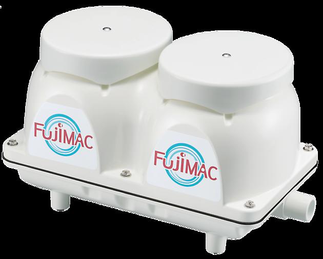 Fujimac 150 Eco luchtpomp - Kiëta Koi Veendam
