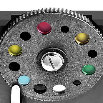 Biolux NV 20 x-1280 x Microscoop Kiëta Koi Veendam